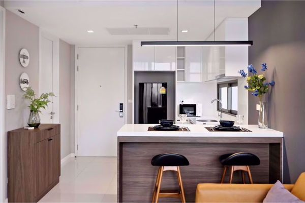 Picture of 1 bed Condo in Nara 9 by Eastern Star Thungmahamek Sub District C013410