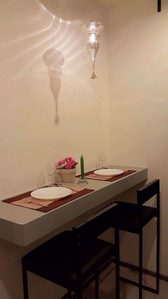 Picture of 1 bed Condo in The Base Park West Sukhumvit 77 Phrakhanongnuea Sub District C013413