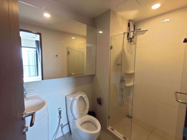 Picture of 1 bed Condo in Rhythm Asoke Makkasan Sub District C013415
