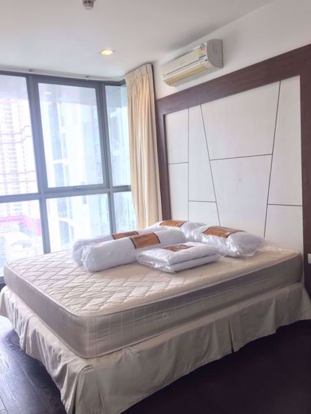 Picture of 1 bed Condo in Ideo Q Phayathai Thungphayathai Sub District C013418