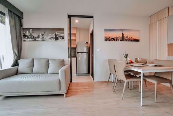 Picture of 2 bed Condo in IDEO O2 Bang Na Sub District C013423
