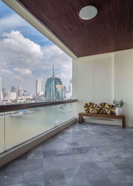 Picture of 3 bed Condo in River House Condominium Khlong San Sub District C013428
