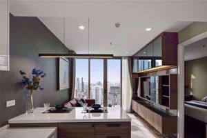 Picture of 1 bed Condo in Nara 9 by Eastern Star Thungmahamek Sub District C013354