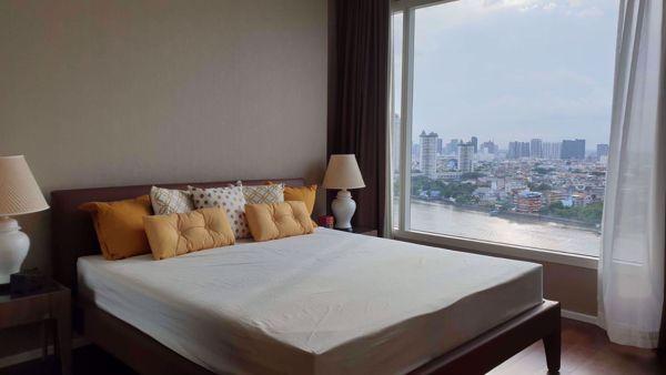 Picture of 1 bed Condo in Menam Residences Wat Phraya Krai Sub District C013438