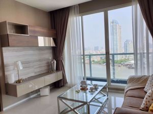 Picture of 1 bed Condo in Menam Residences Wat Phraya Krai Sub District C013438