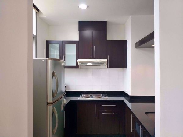 Picture of 1 bed Condo in The Capital Sukhumvit 30/1 Khlongtan Sub District C013441