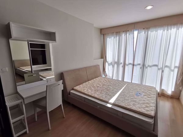 Picture of 1 bed Condo in Life @ Ladprao 18 Chomphon Sub District C013442