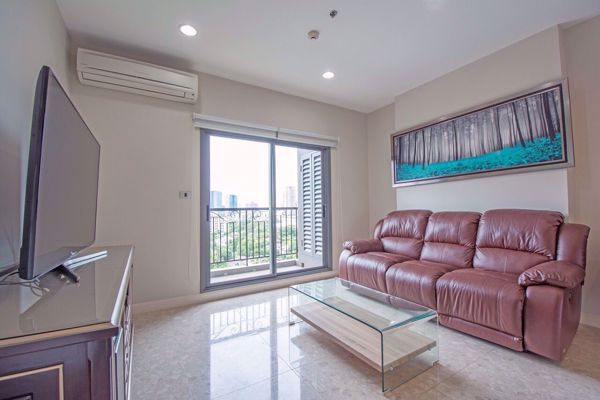 Picture of 1 bed Condo in The Crest Sukhumvit 34 Khlongtan Sub District C013443