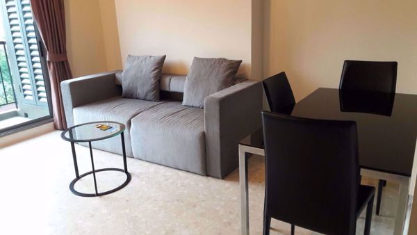 Picture of 1 bed Condo in The Crest Sukhumvit 34 Khlongtan Sub District C013444