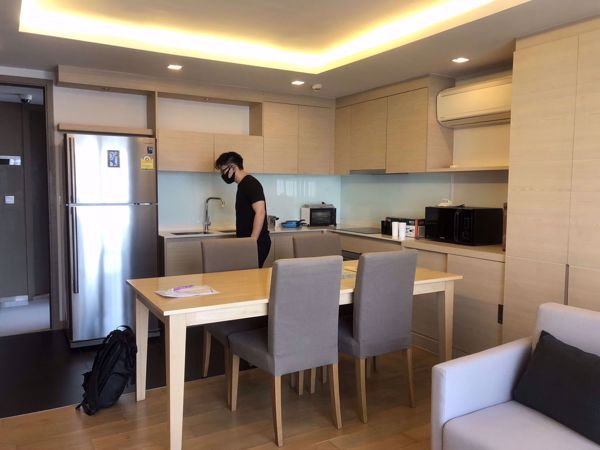 Picture of 2 bed Condo in Via Botani Khlong Tan Nuea Sub District C013447