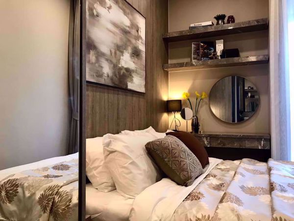Picture of 1 bed Condo in Ashton Asoke Khlongtoeinuea Sub District C013450