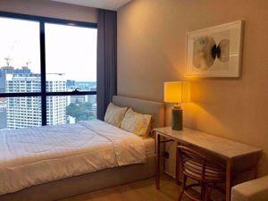 รูปภาพ Studio bed Condo in Ashton Chula - Silom Mahaphruettharam Sub District C013453