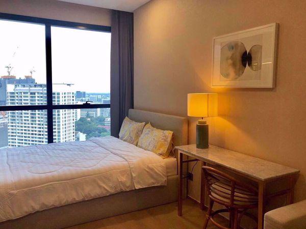 Picture of Studio bed Condo in Ashton Chula - Silom Mahaphruettharam Sub District C013453