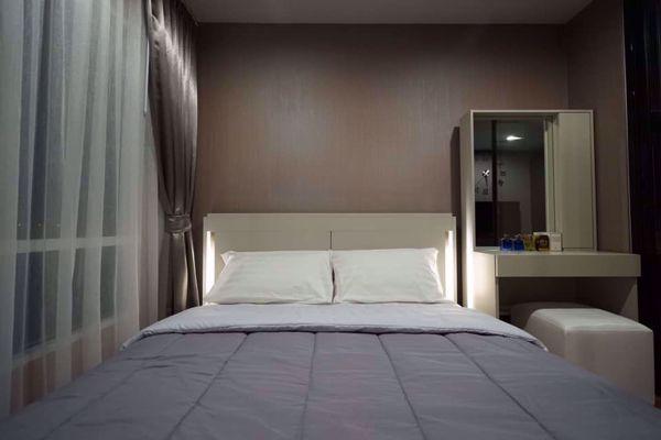 Picture of 1 bed Condo in Regent Home Sukhumvit 81 Suanluang Sub District C013457