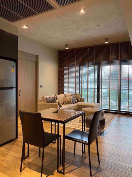 Picture of 2 bed Condo in The Lofts Asoke Khlongtoeinuea Sub District C013460