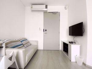 รูปภาพ Studio bed Condo in Ideo Mobi Sathorn Banglamphulang Sub District C013461