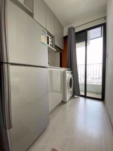 Picture of Studio bed Condo in Ideo Mobi Sathorn Banglamphulang Sub District C013461