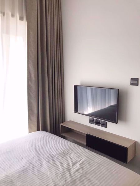 Picture of 1 bed Condo in The Line Asoke - Ratchada Din Daeng Sub District C013464