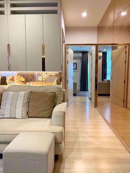 Picture of 2 bed Condo in Noble Revolve Ratchada Huai Khwang Sub District C013466