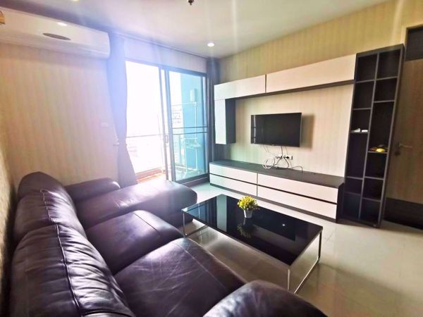 Picture of 2 bed Condo in Supalai Premier Ratchathewi Thungphayathai Sub District C013468