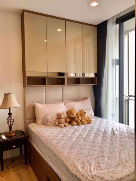 Picture of 1 bed Condo in THE LINE Phahol-Pradipat Samsennai Sub District C013469
