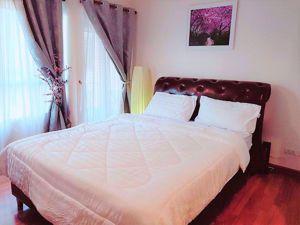 Picture of Studio bed Condo in PG 2 Rama IX Huai Khwang Sub District C013471