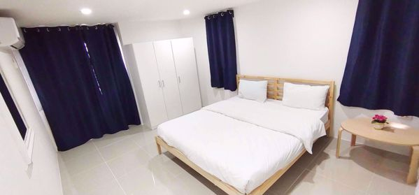 Picture of 2 bed Condo in The Waterford Rama 4 Phra Khanong Sub District C013474