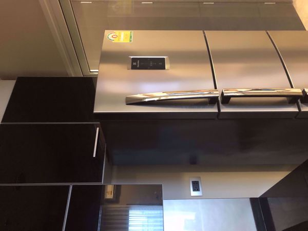 Picture of 1 bed Condo in The Crest Sukhumvit 34 Khlongtan Sub District C013477