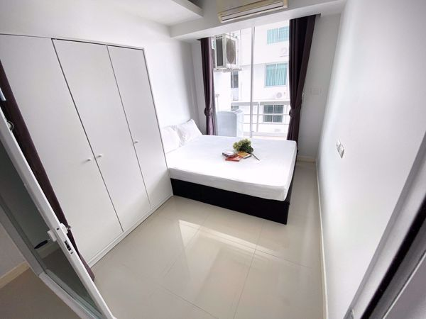 Picture of 2 bed Condo in The Waterford Sukhumvit 50 Phra Khanong Sub District C013484