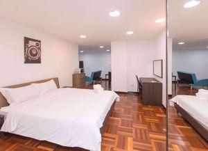 รูปภาพ Studio ห้องนอน Condo ในโครงการ PSJ Penthouse Khlongtoei Sub District C013485