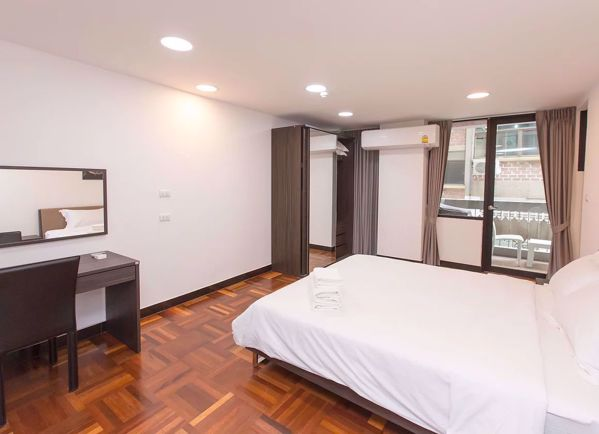 Picture of Studio bed Condo in PSJ Penthouse Khlongtoei Sub District C013485