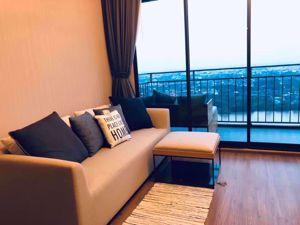 รูปภาพ 2 ห้องนอน Condo ในโครงการ U Delight Residence Riverfront Rama 3 Bangphongphang Sub District C013486