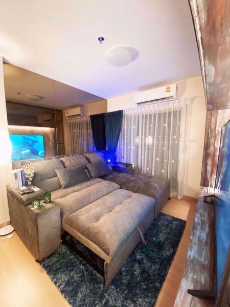 Picture of 2 bed Condo in Supalai Veranda Rama 9 Bangkapi Sub District C013488