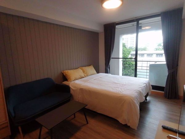 Picture of Studio bed Condo in Lily House Khlongtoeinuea Sub District C013489