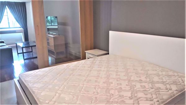 Picture of 1 bed Condo in Lily House Khlongtoeinuea Sub District C013491