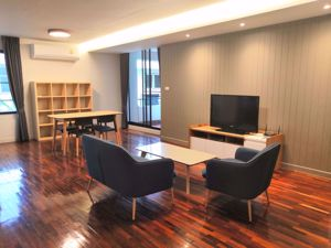 Picture of 1 bed Condo in Lily House Khlongtoeinuea Sub District C013492