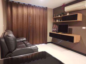 รูปภาพ 1 ห้องนอน Condo ในโครงการ Voque Sukhumvit 16 Khlongtoei Sub District C012982