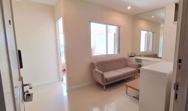 Picture of 1 bed Condo in Q. House Condo Sathorn Khlong Ton Sai Sub District C013493