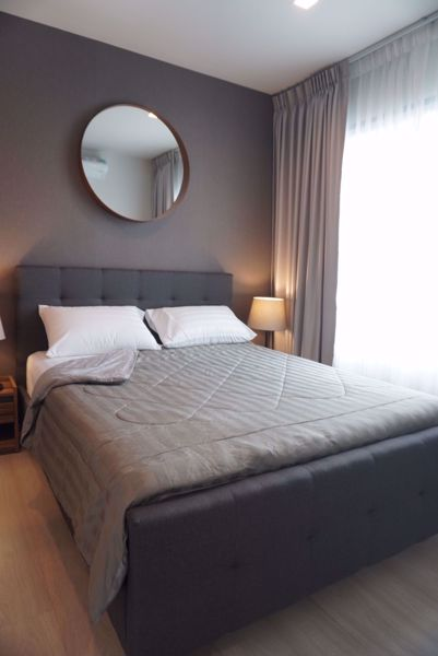 Picture of 1 bed Condo in Life One Wireless Lumphini Sub District C013494