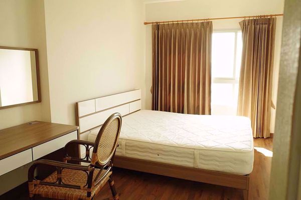 Picture of 1 bed Condo in Q. House Condo Sathorn Khlong Ton Sai Sub District C013495