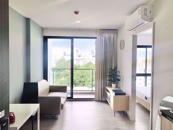 Picture of 1 bed Condo in Dolce Lasalle Bang Na Sub District C013496