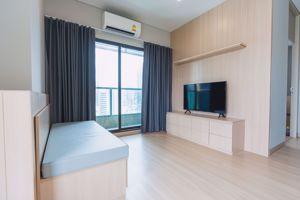 Picture of 1 bed Condo in Lumpini Suite Phetchaburi-Makkasan Makkasan Sub District C013497