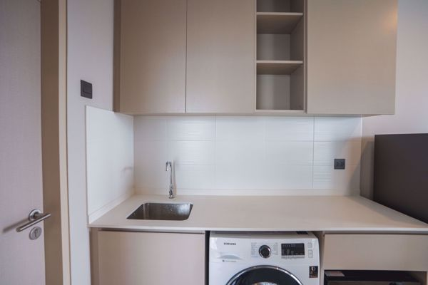 Picture of 1 bed Condo in Lumpini Suite Phetchaburi-Makkasan Makkasan Sub District C013497