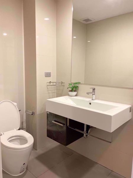 Picture of 1 bed Condo in The Sky Sukhumvit Bang Na Sub District C013499