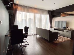 Picture of 2 bed Condo in C Ekkamai Khlong Tan Nuea Sub District C013503