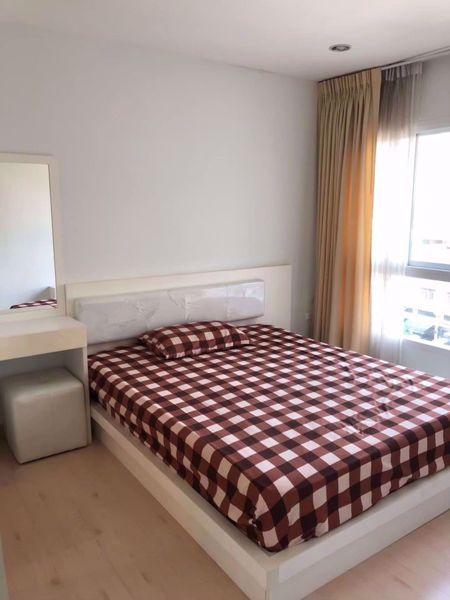 Picture of 1 bed Condo in The Viva Condo Sathorn-Taksin Khlong Ton Sai Sub District C013508