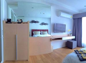 Picture of Studio bed Condo in 15 Sukhumvit Residences Khlong Toei Nuea Sub District C013510