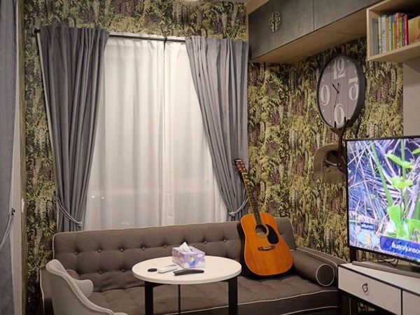 Picture of Studio bed Condo in Chapter One Shine Bangpo Bangsue Sub District C013511