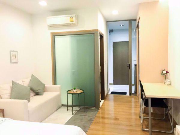 Picture of Studio bed Condo in Quad Sathon Yannawa Sub District C013513
