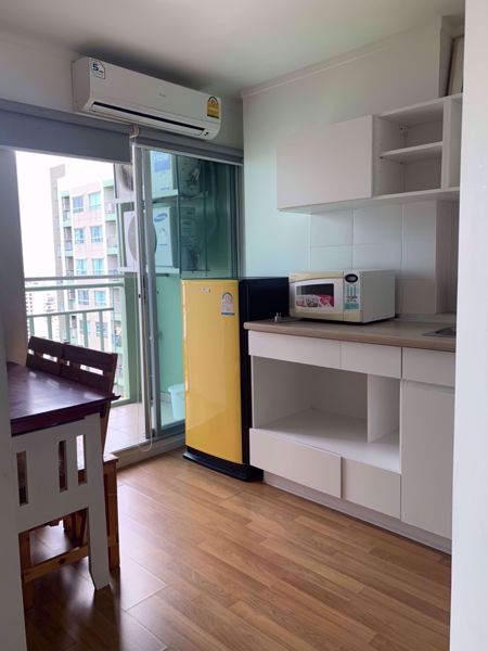 Picture of 1 bed Condo in Lumpini Park Rama 9 - Ratchada Bangkapi Sub District C013515